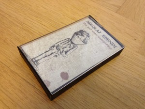 tape case