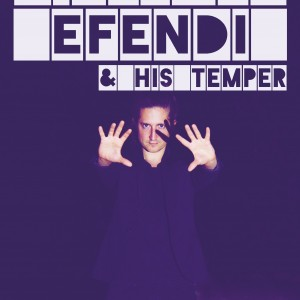 Temper Plakat