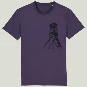 Shirt Plum